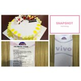 Topping Vivo Royal Creme